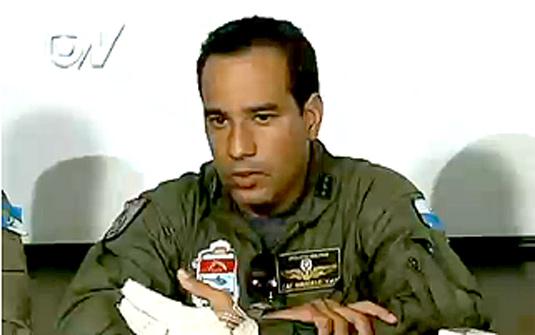 Marcelo Vaz de Souza vai receber Medalha Pedro Ernesto (Foto: Reprodução / TV Globo)