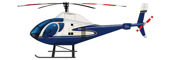 Sikorsky S-434 Policial