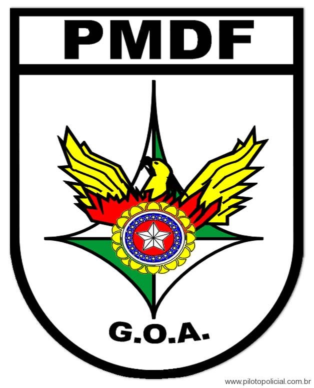 Distrito Federal - GOA/PM