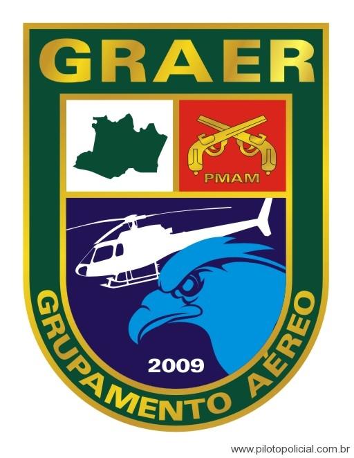 Amazonas - GRAER/PM