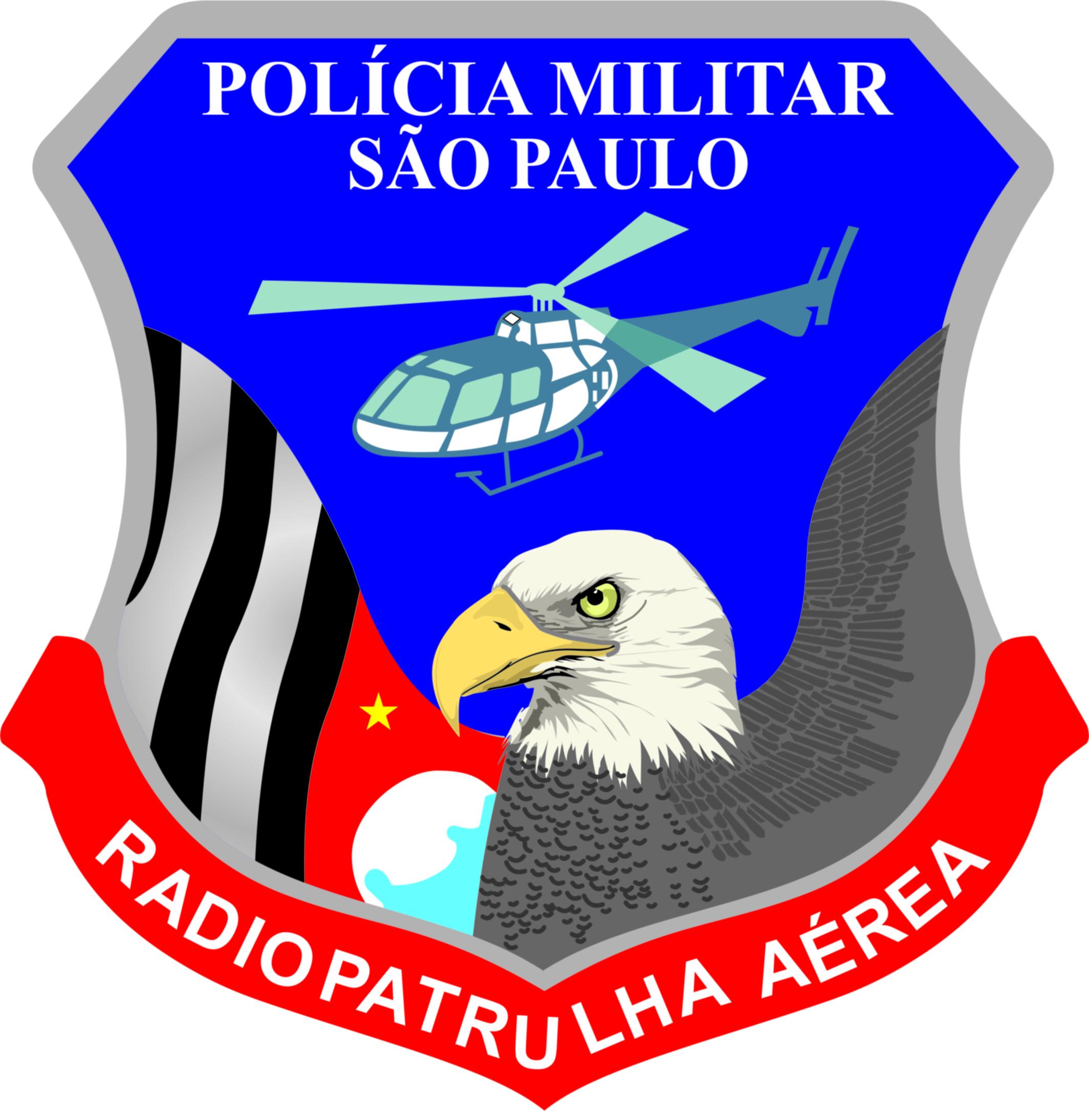 São Paulo - GRPAe/PM