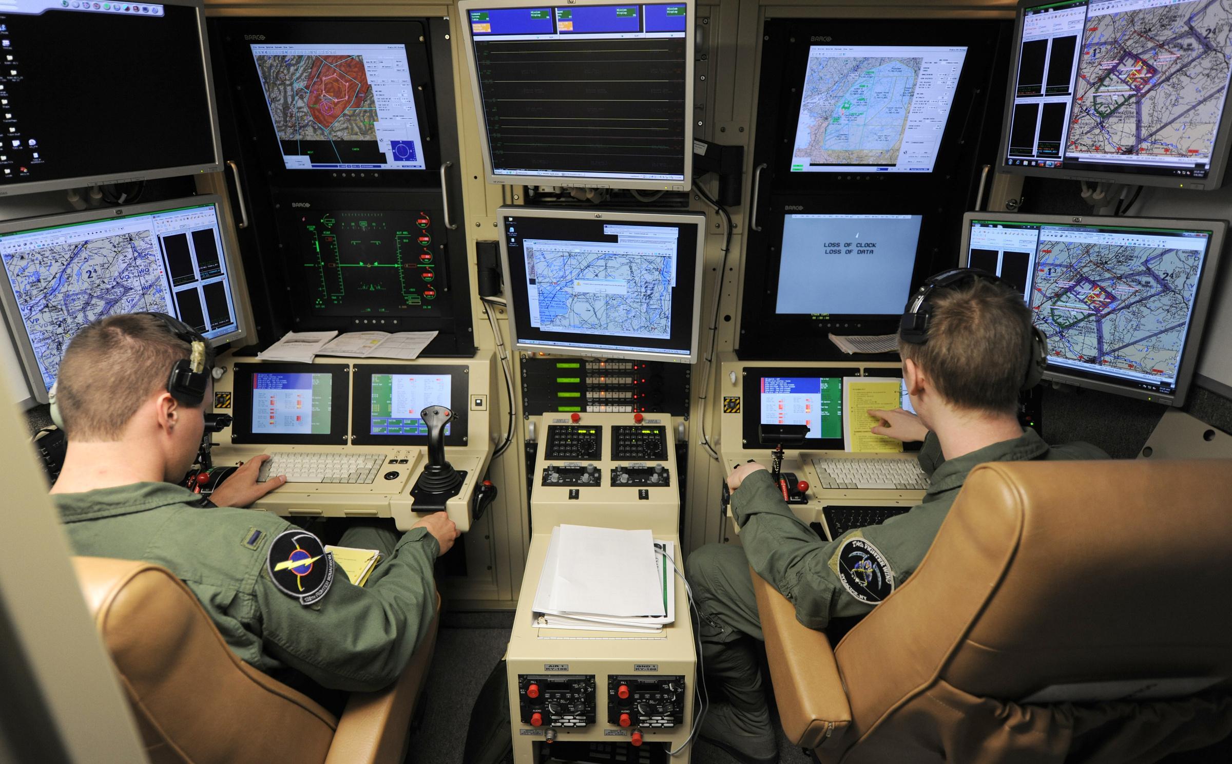 drones pilots