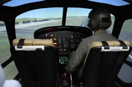 Simulador SHEFE CTEx