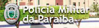 Governo da Paraíba - Polícia Militar