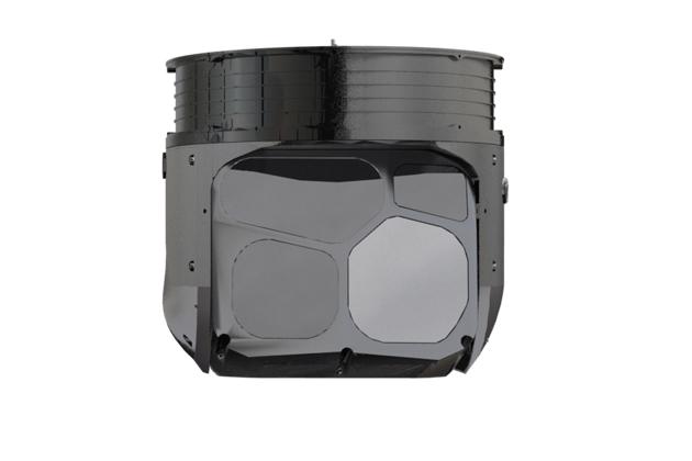 FLIR System 380HDC