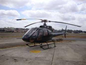 Assinado contrato para compra de mais um helicóptero da Polícia Civil de SC