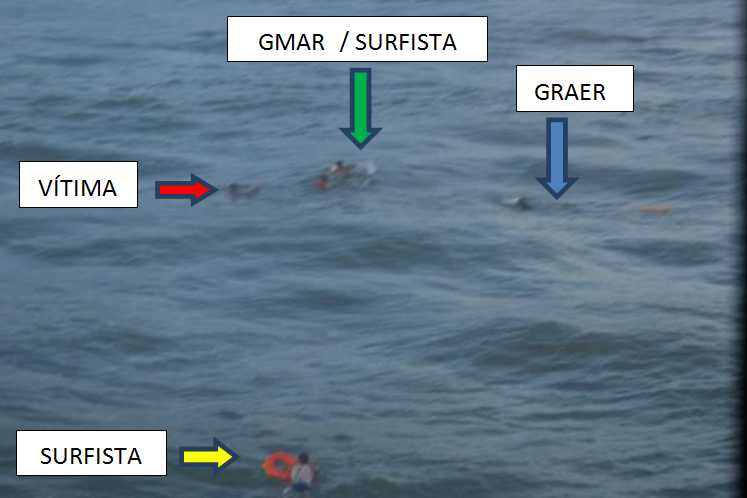 Release GRAER-BA - Sexta-feira 13, mais duas vidas salvas - 3