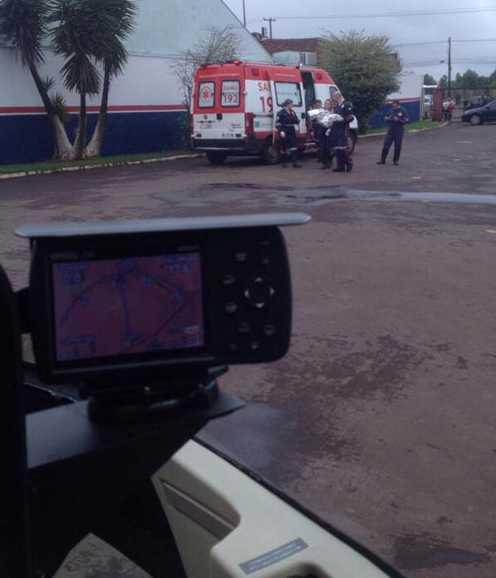 Graer improvisa pousos em resgates em Londrina e região