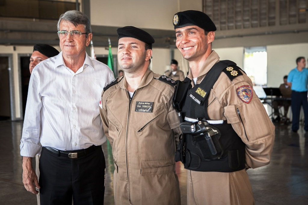 CAP PM ALLISON VERICIO DE OLIVEIRA