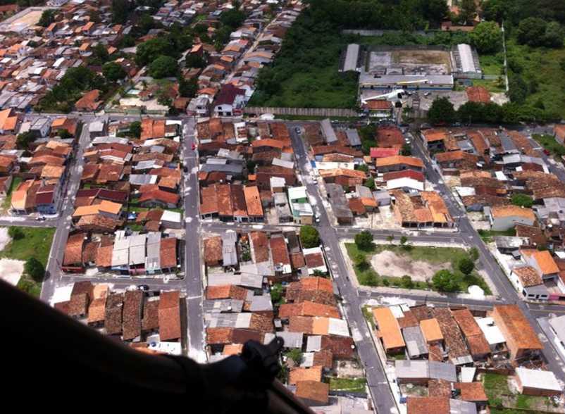 GRAESP atua em fuga de adolescentes do CIAM em Belém 1