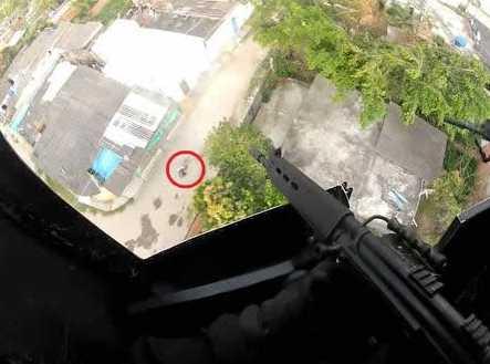 Justiça nega arquivamento de inquérito que apura mortes em favela