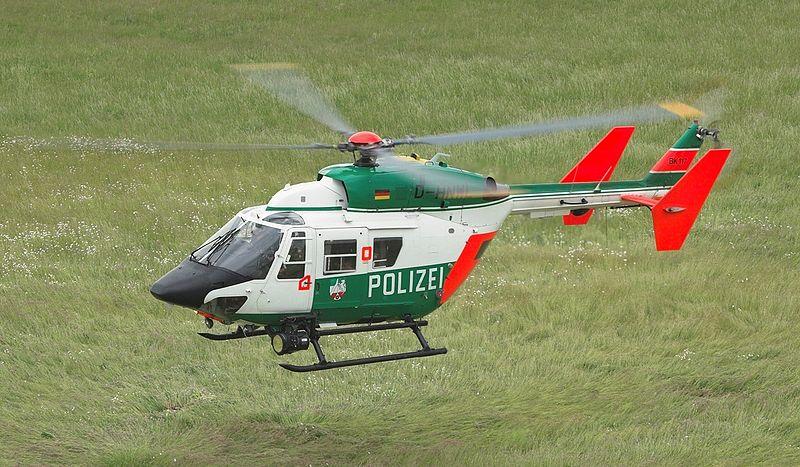 BK-117-B2