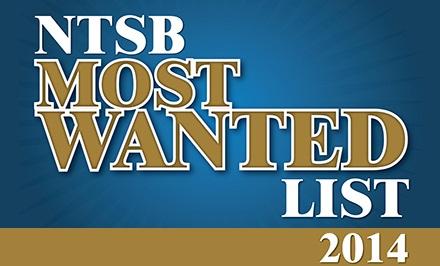 NTSB Top 10 2014