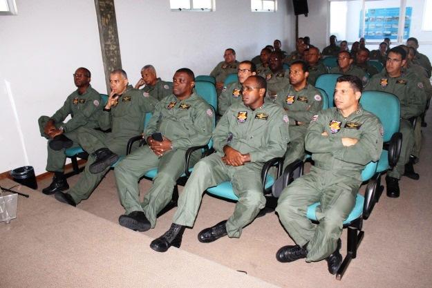 Jornada de Segurança Operacional - Bahia 1