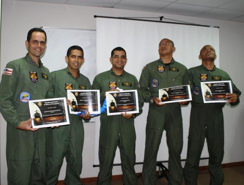 Jornada de Segurança Operacional - Bahia 12