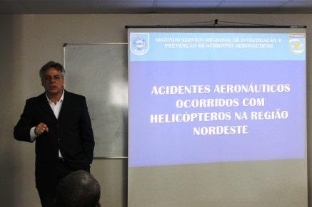 Jornada de Segurança Operacional - Bahia 2