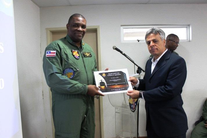 Jornada de Segurança Operacional - Bahia 3