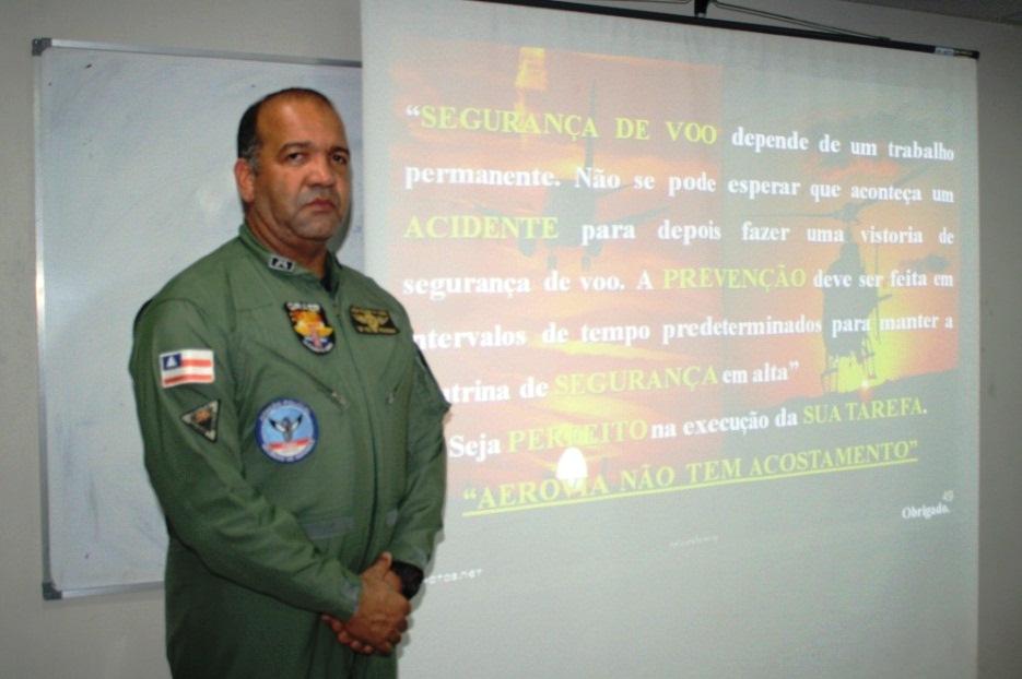 Jornada de Segurança Operacional - Bahia 6