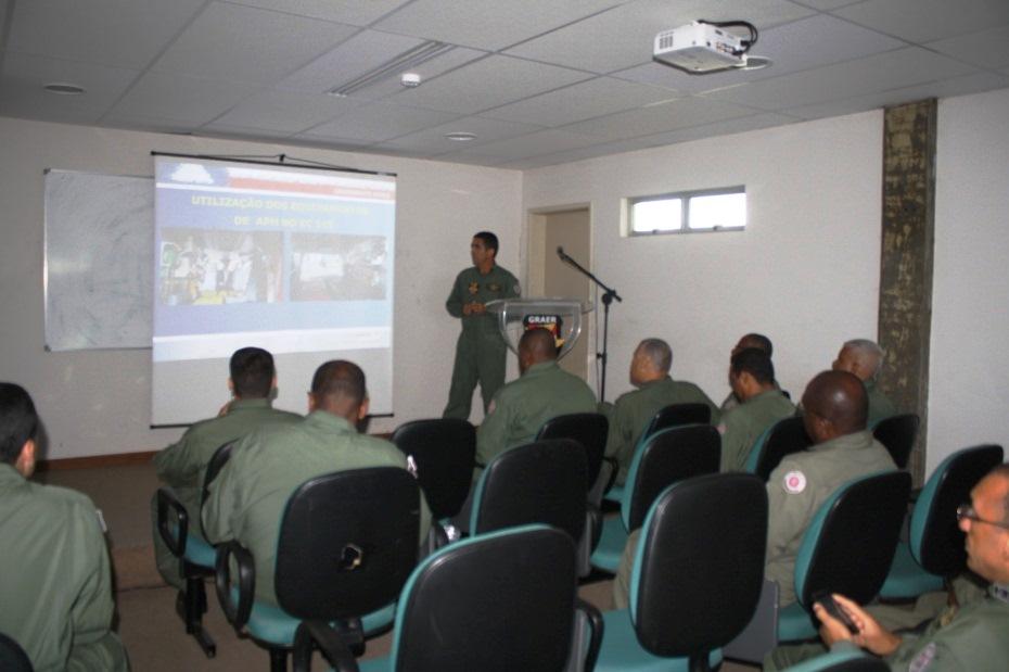 Jornada de Segurança Operacional - Bahia 8