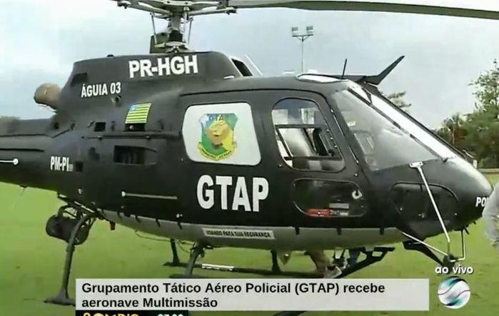 GTAP PI