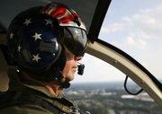 Nos últimos 39 anos, o Departamento de Polícia do Condado de Gwinnett tem operado uma unidade de aviação para o patrulhamento aéreo do condado.