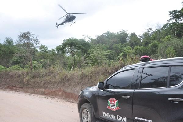 fd - policia civil procura por bandido em sabana-4-11-2014-es 13