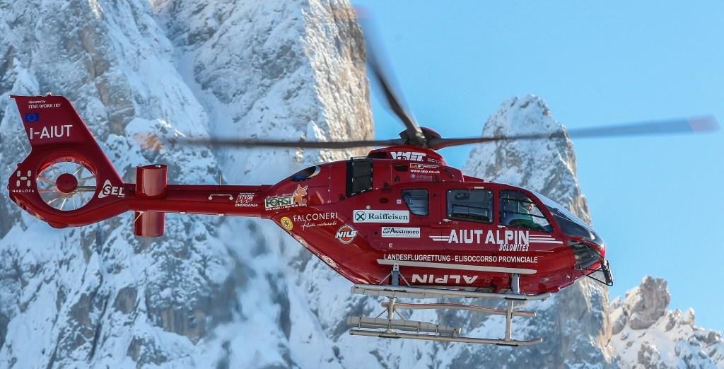 EC135 © Copyright Airbus Helicopters_ Charles Abarr
