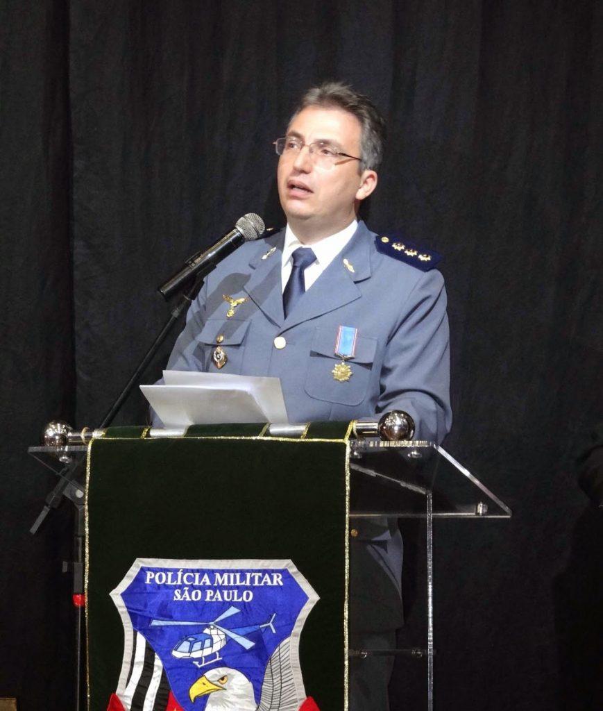 Foto: Medalhística Militar Paulista