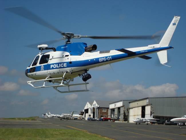 © Airbus Helicopters do Sul da ÁFrica Pty Ltd