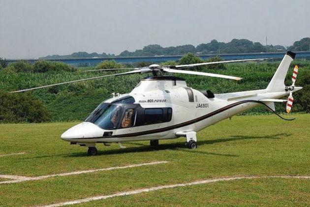 AW109E da AgustaWestland. Foto: Premier Jet Aviation