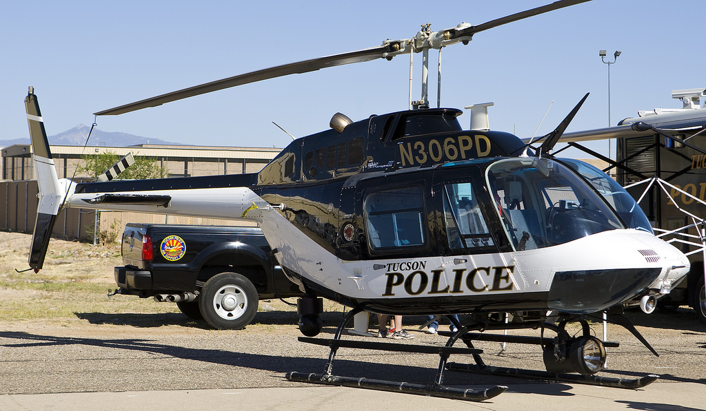 Tucson Police Department | by Code20Photog Tucson Police Department