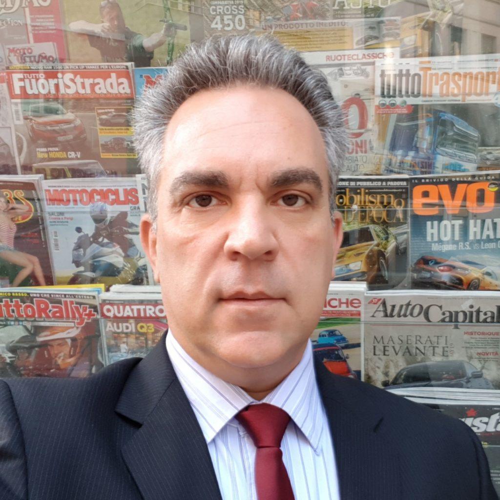 Mauro Beni - Aviação no Mundo