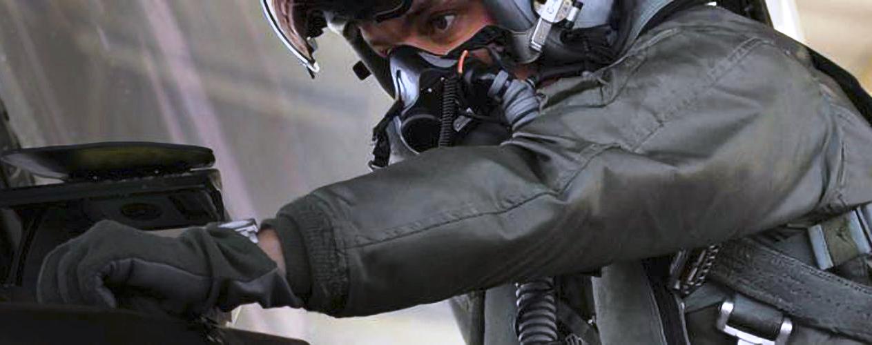 Proteção Térmica Militar - Dupont