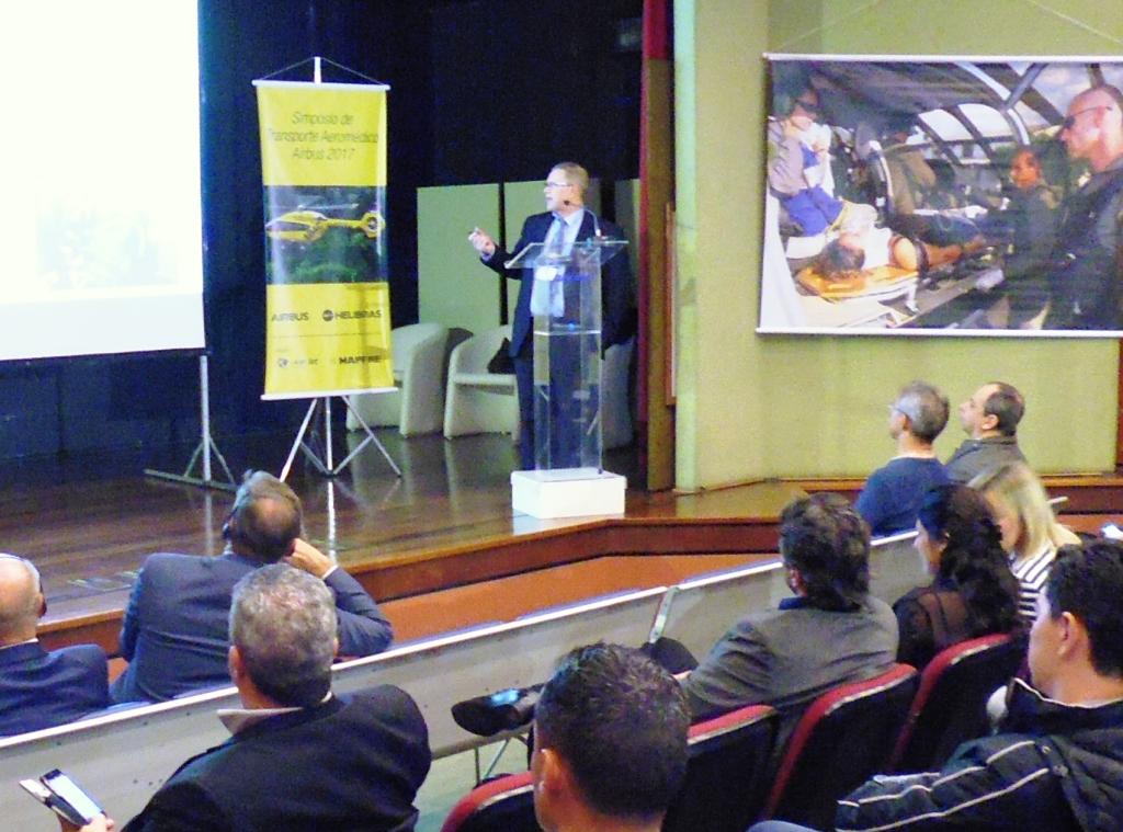 Dr. Ricardo Accioly do Siate - Paraná. Foto: Eduardo Alexandre Beni.