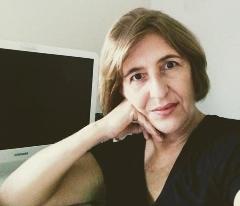 Nadia Tebicherane