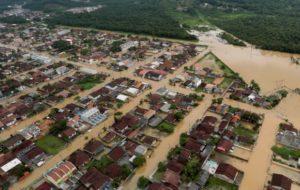 Simpósio lembra os 10 anos da tragédia climática em SC
