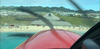 Depois de longa viagem, avião Grand Caravan do Corpo de Bombeiros pousa em Porto Velho, RO