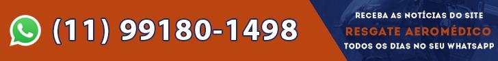 Para receber informações via WhatsApp, salve o número em seus contatos e clique na imagem.
