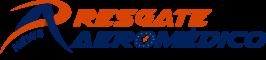 Resgate Aeromedico News - logo