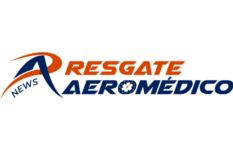 Resgate Aeromedico News - logo CONAER1