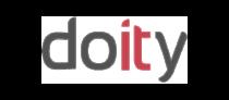 Doity - Plataforma de Eventos